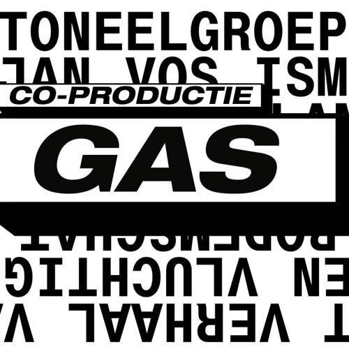 GAS van Toneelgroep Jan Vos i.s.m. NNT - Inleiding Voor Onderweg