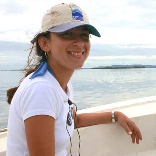 Laura May: Una vida en el agua, entre delfines y ruido.