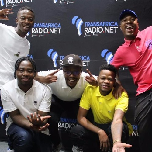South African Group Nu Era On The Re Up With Ntokozo Botjie 24:10:2018