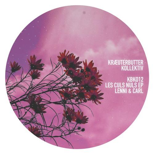 KBK012 Lenni&Carl, Paul Sander - Les Culs Nuls (Original Mix)