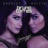 Greeicy, Anitta - Jacuzzi (Bruno Torres Remix) Portada del disco