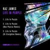 Kaz James - Life In Purple (Ben Pearce Remix)[Circus Recordings]