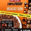 The Breakfast Show 261018