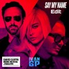 Download David Guetta Ft. Bebe Rexha, J Balvin - Say My Name (Iván GP Edit) Mp3