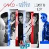 CNCO, Prince Royce - Llegaste Tú (Iván GP Edit) Portada del disco