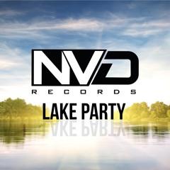 Bones - Disco Set Live on NV'D Barge 10/14/18