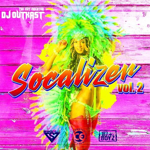 Socalizer Vol. 2