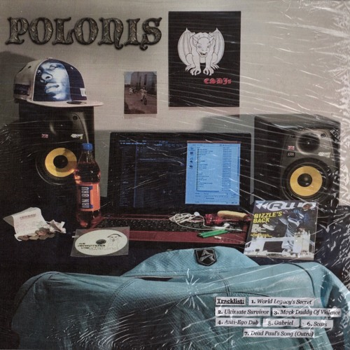 Polonis - Polonis (EP) 2018