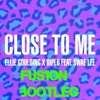 Ellie Goulding Diplo Swae Lee Close To Me Fus1on Bootleg Mp3