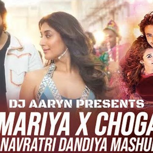Chogada X Kamariya Mashup DJ AARYN