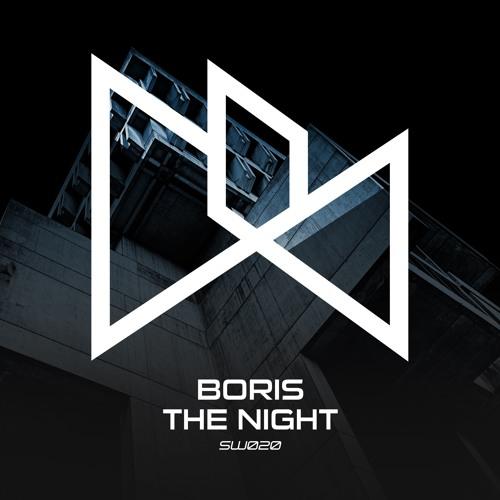 Boris - The Night (Original Mix) [Session Womb]