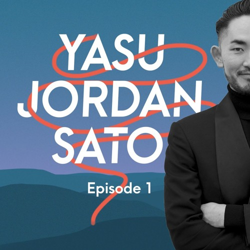 A Drive With #1 - Drawing Creativity From Constraints with Yasu Jordan Sato