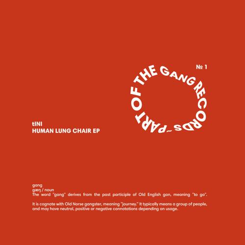 tINI - The Authentic Blach (Mr G's Blue Moon Dub Remix) [POTG001]