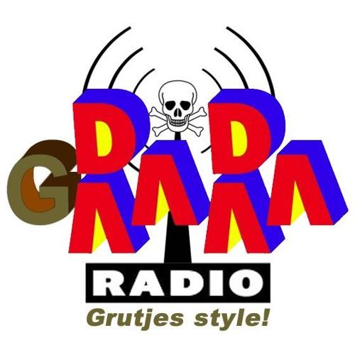 Radio Grutjes 7 - Dutch Design Week