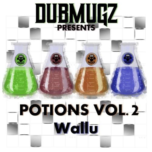 Potions vol.2 - Wallu