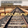 John O'Callaghan feat Josie - Out of Nowhere (Giuseppe Ottaviani remix)