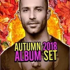 Autumn 2018 Album Set