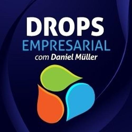 União Drops Empresarial com Daniel Muller