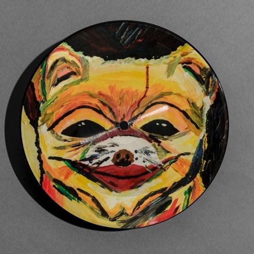 Ty Segall - Fanny Dog -original demo
