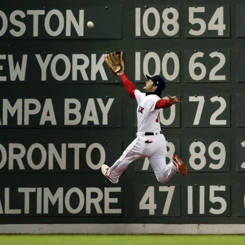 Serie Mundial Dodgers - Red Sox MLB, T8/E29