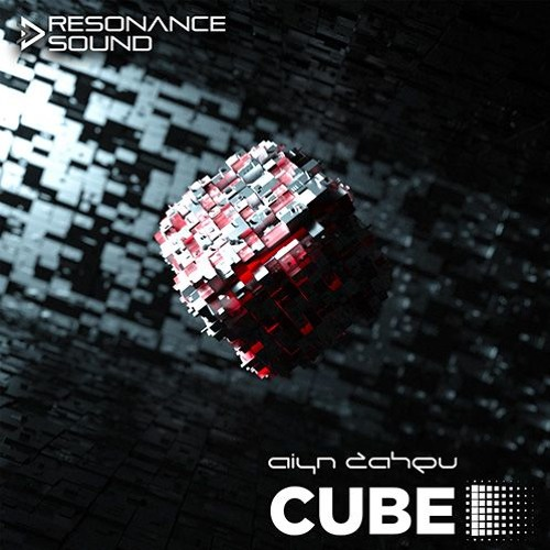 Aiyn Zahev Sounds - CUBE Repro-5