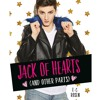 JACK OF HEARTS (AND OTHER PARTS) by L. C. Rosen. Read by Drew Caidan - Audiobook Excerpt