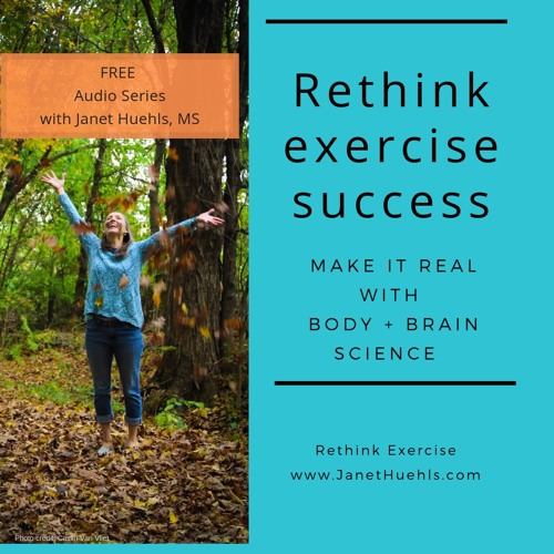 Rethink Exercise Success