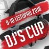 JeuneLoup - DJ'S CUP KOSMOS