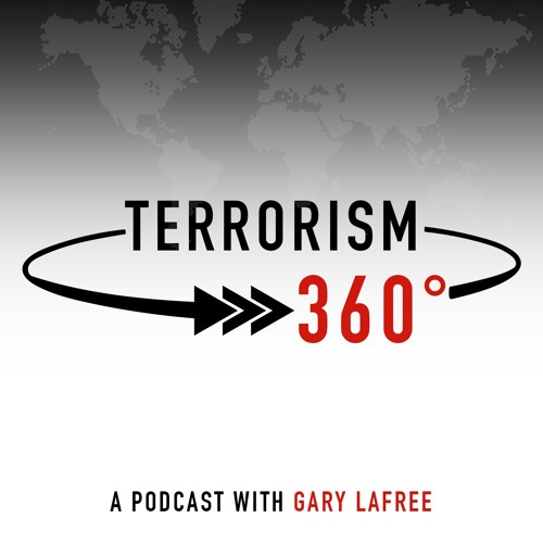 EPI 7: Terror in the Mind of God:  A Conversation with Mark Juergensmeyer