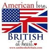 Born in America But My Heart Is In England
