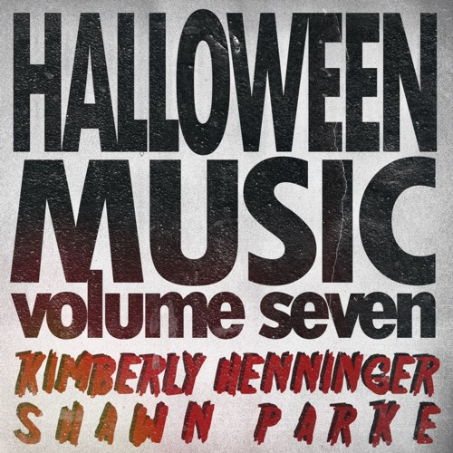 Halloween Music Volume 7