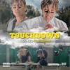 Kidd Keo Ft. Aleman - TOUCHDOWN (REMAKE - Z Beatz) Portada del disco
