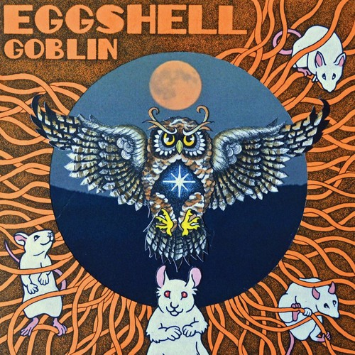 Eggshell Goblin - 14th April