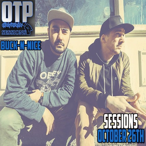 Sessions, Oct. 26th, 2018 - Guests - Buck N' Nice
