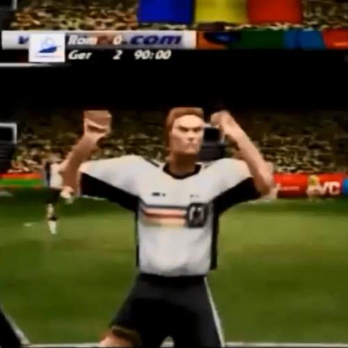 Fifa 98 (4 mins of fans)