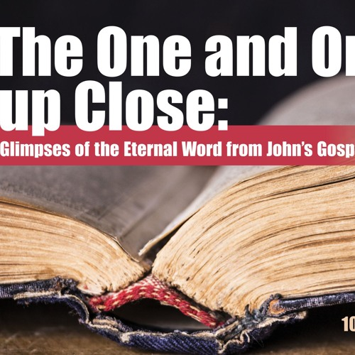 The One and Only up Close - Shepherds and Imposters - Pastor Jeff Pugh