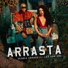 Gloria Groove F. Leo Santana - Arrasta (Acapella) *FREE DOWNLOAD* Portada del disco