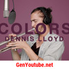 Dennis Lloyd - Leftovers | A COLORS SHOW