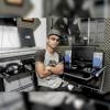 MC Lekao, Mc Douglinhas BDB,MC Michel - Mandelão Pras Piranha (DJ Marotinho)