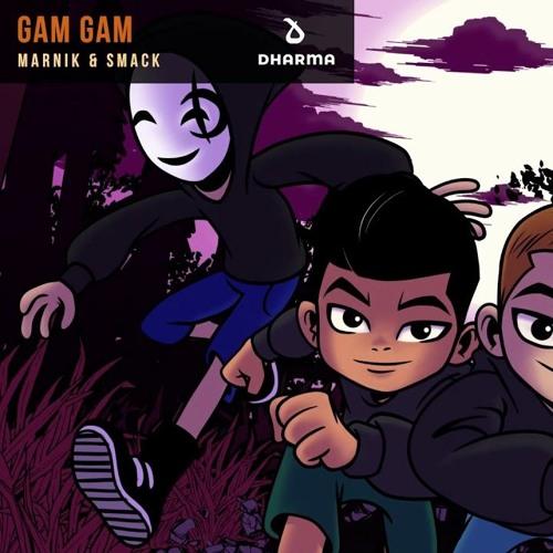 Marnik & Smack - Gam Gam (Indigó Remix)