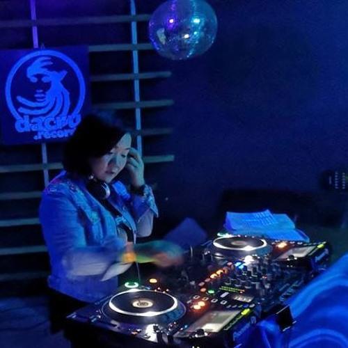 Puffer P @ Sonic Dreams In Bangkok (September 2018)
