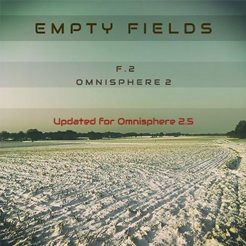 Indian Summer (Empty Fields F2 Pack 6 Demo + Keyscape) by