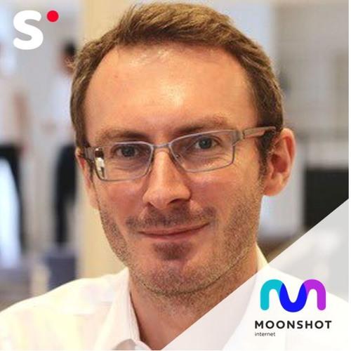 Moonshot Internet - L'assurance à la demande au service du E-commerce by Alexandre Rispal (CEO)