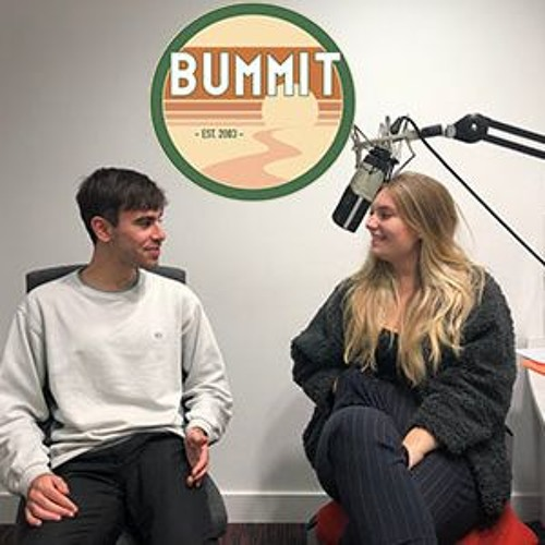 Bummit Podcast Two - Ten Top Tips for Hitchhiking