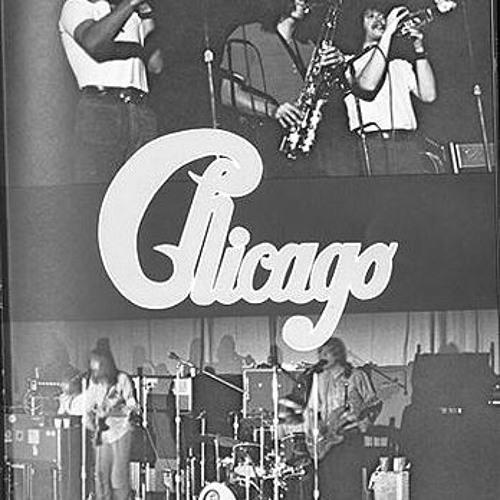 Chicago Saratoga Music Festival, Performing Arts Center, Saratoga Springs, NY 9.3.71