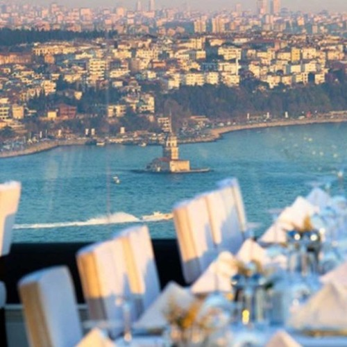 Meyhane İstanbul Ambians Vol 2