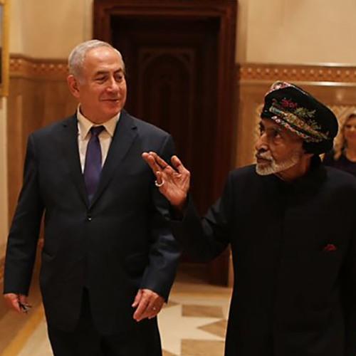 سفر ناگهانی نخستوزیر اسرائیل به عمان؛ دیدگاه مئیر جاودانفر