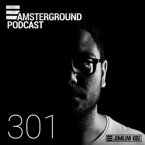 AMSTERGROUND #301