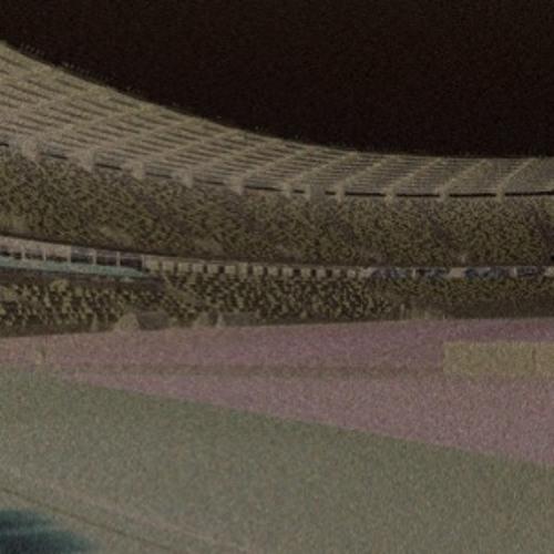 დინამოს ხმოვანი ფორმა | Dinamo Soundscape