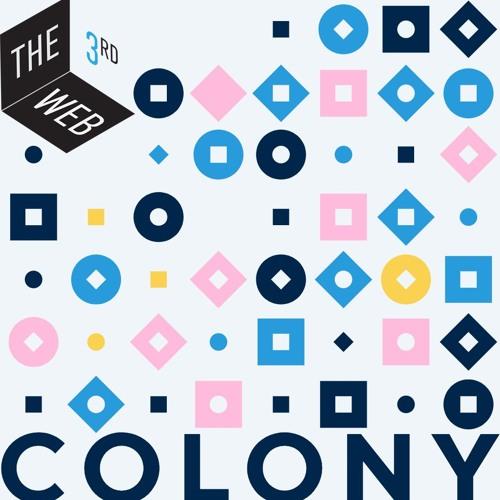 The Third Web #9 - Jack du Rose, Colony & Coase